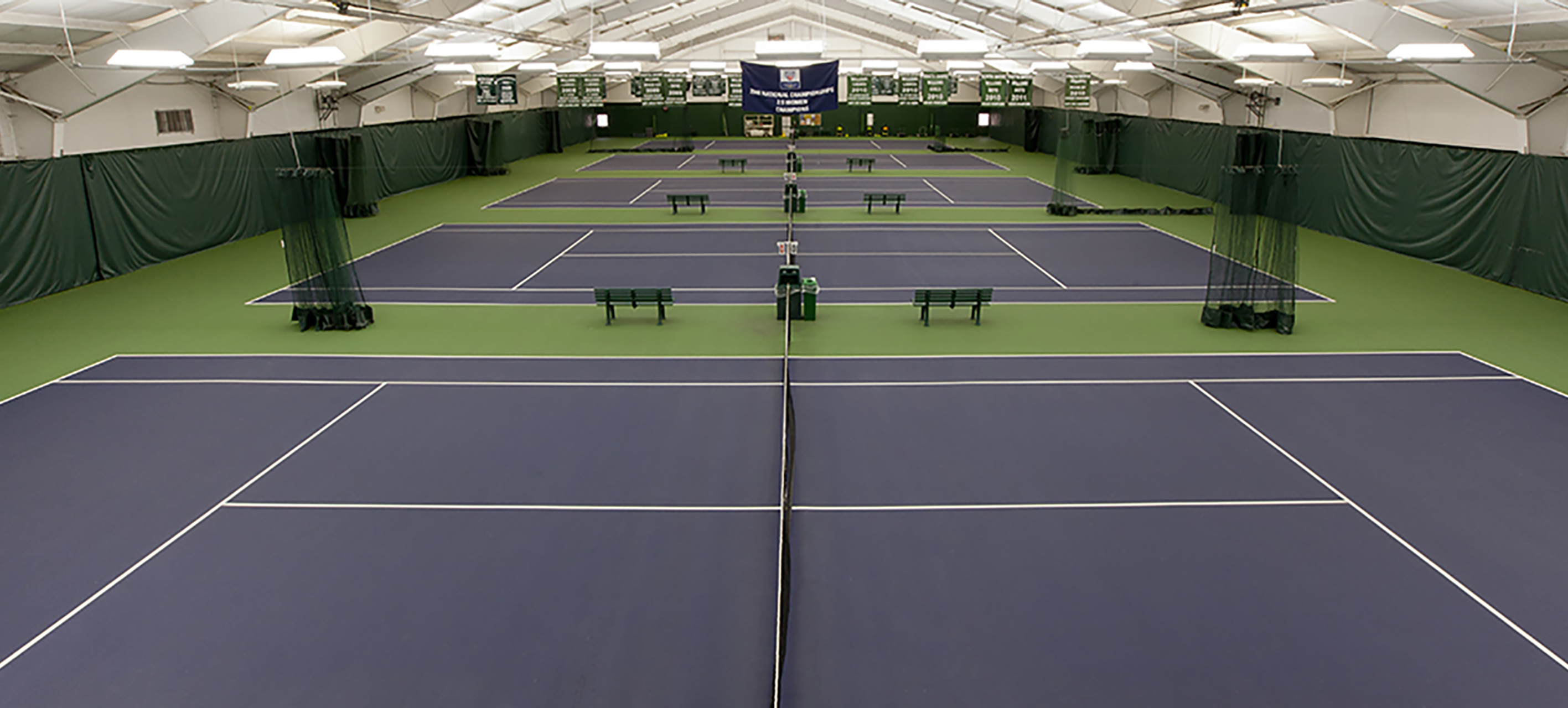 WILLOWS RACQUET AND FITNESS CENTRE